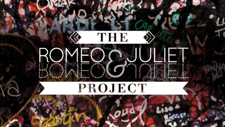 Help with Romeo and Juliet project?