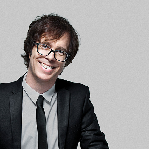Ben Folds - Learn To Live With What You Are (CDr, Single ...