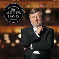 Sir Anrew Davis - conductor