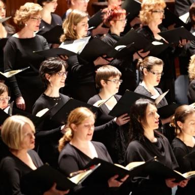MSO Chorus 3