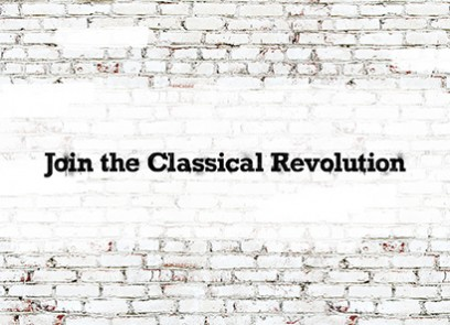 join the classical revolution