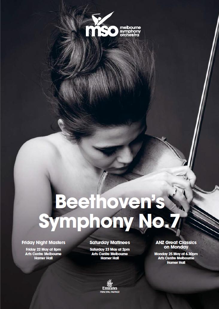 Beethoven's Symphony No.7