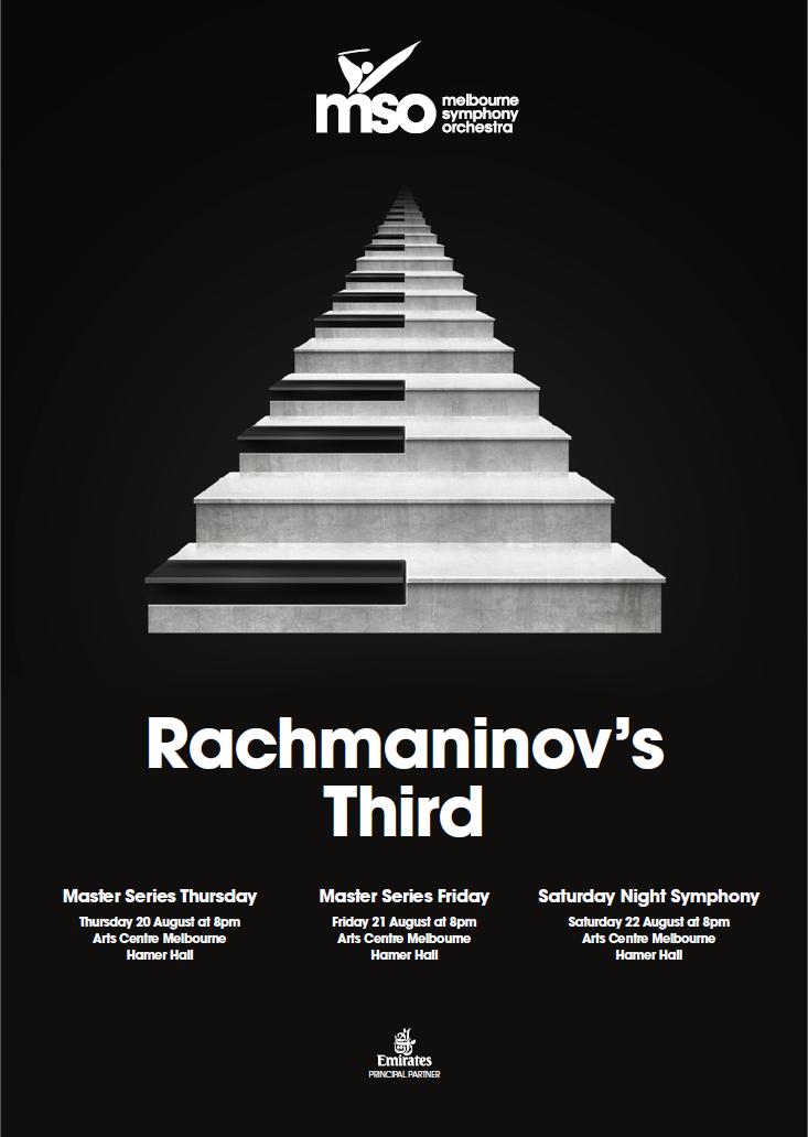 Rachmaninov's Third