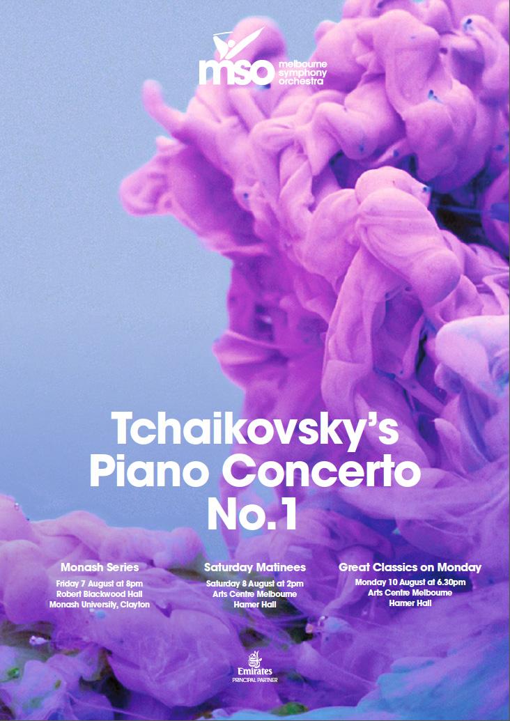 Tchaikovsky's Piano Concerto No.1