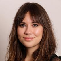 Francesca Hiew