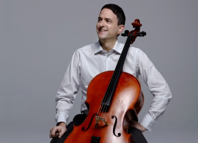 David Berlin - Cello