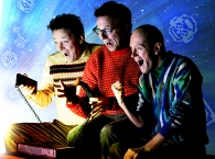 Tripod - This Gaming Life