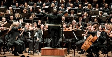 Mahler 3_Sir Andrew Davis