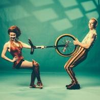 Education 2016 Season - Circus Oz