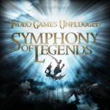 Video Games Unplugged: Symphony of Legends