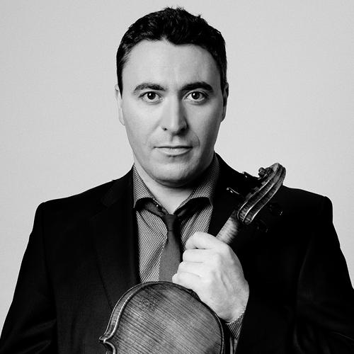 Maxim Vengerov Concert Tour