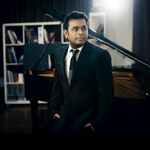 Ar Rahman Tour  Tickets