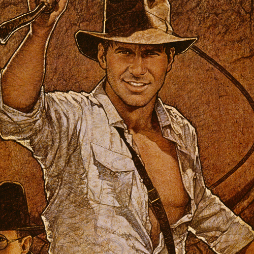 Indiana Jones and the Raiders of the Lost Ark in Concert