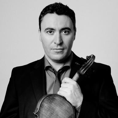 Maxim Vengerov, photo by Ben Ealogeva