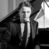 Daniil Trifonov, photo by Dario Acosta