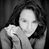 Hélène Grimaud, photo by Mat Hennek for Deutsche Grammophon