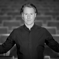 Associate Conductor Benjamin Northey
