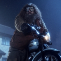 Hagrid_Harry Potter