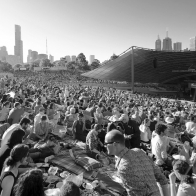 Sidney Myer Music Bowl