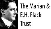 The Marian & E.H. Flack Trust