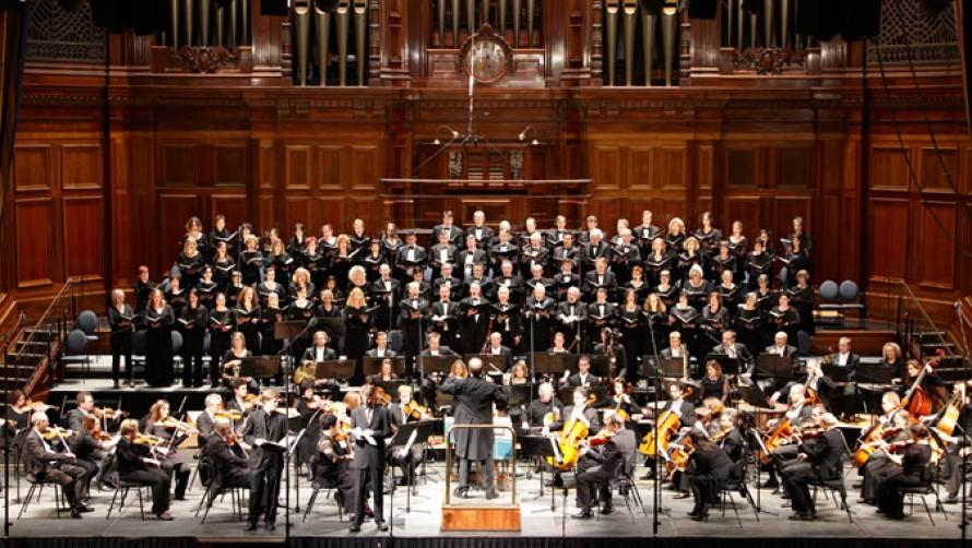 MSO Chorus 2