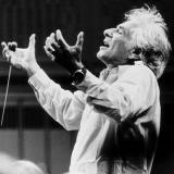 Bernstein on Broadway
