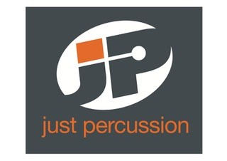 Just Percussion logo