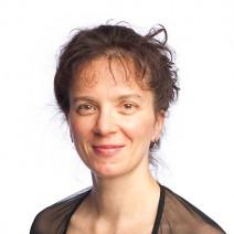 Katharine Brockman