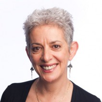 Anne Martonyi