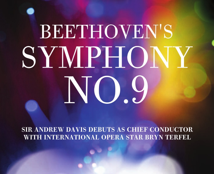 beethovens symphony no 9 All performances of ludwig van beethoven: symphony no 9 in d minor, 'choral' at bbc proms find out more about symphony no 9 in d minor, 'choral' on.