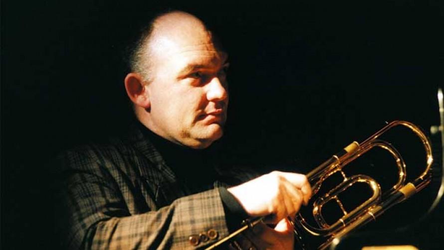 Talented multi-instrumentalist James Morrison