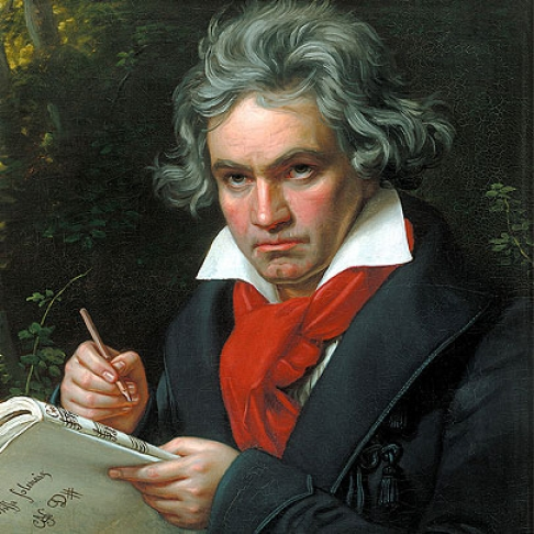 Beethoven: The 1808 Vienna Concert