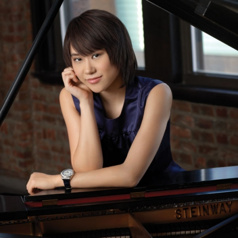 Yuja Wang Plays Prokofiev