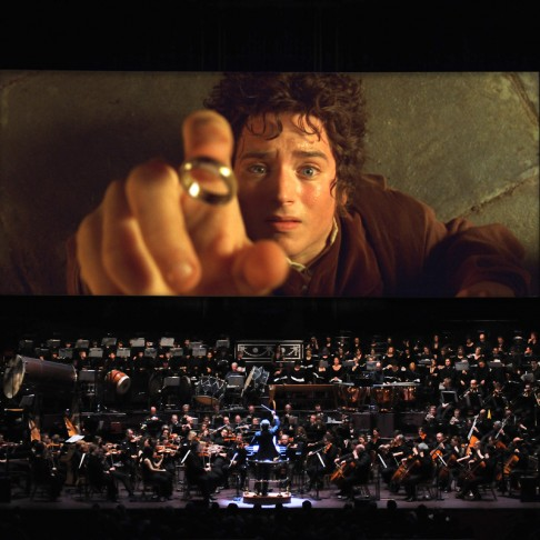 Lord of the Rings Main
