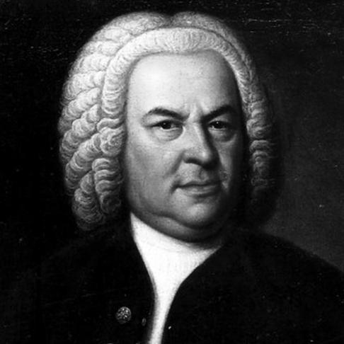 Complete Bach Suites
