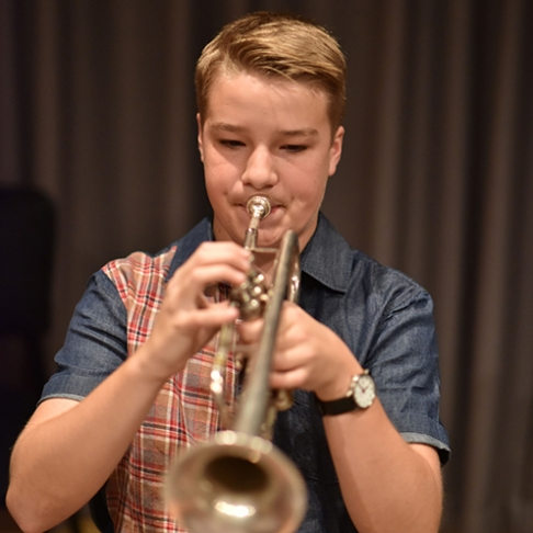 Education 2016 Season - Trumpeter