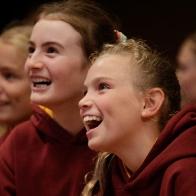 Education 2016 Season - Open Rehearsals