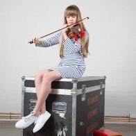 Education 2016 Season - Violinist
