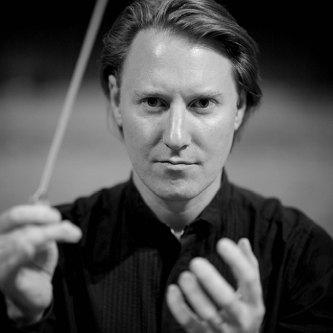 Benjamin Northey Conducts Sibelius 2
