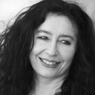 Elena Kats-Chernin, photo by Steven Godbee