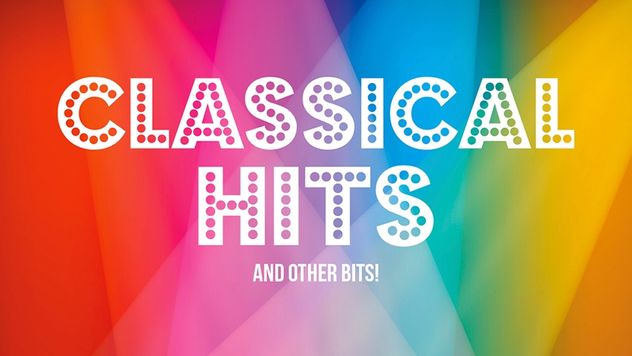 Classical Hits (and other bits)