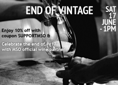 End of Vintage