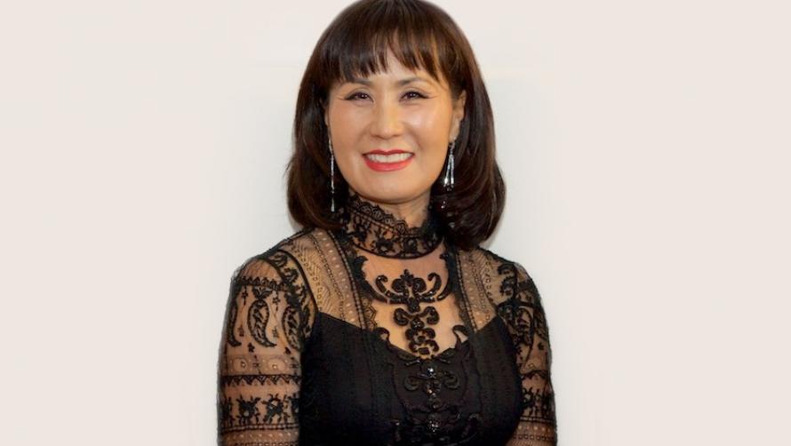 Hyon-Ju Newman