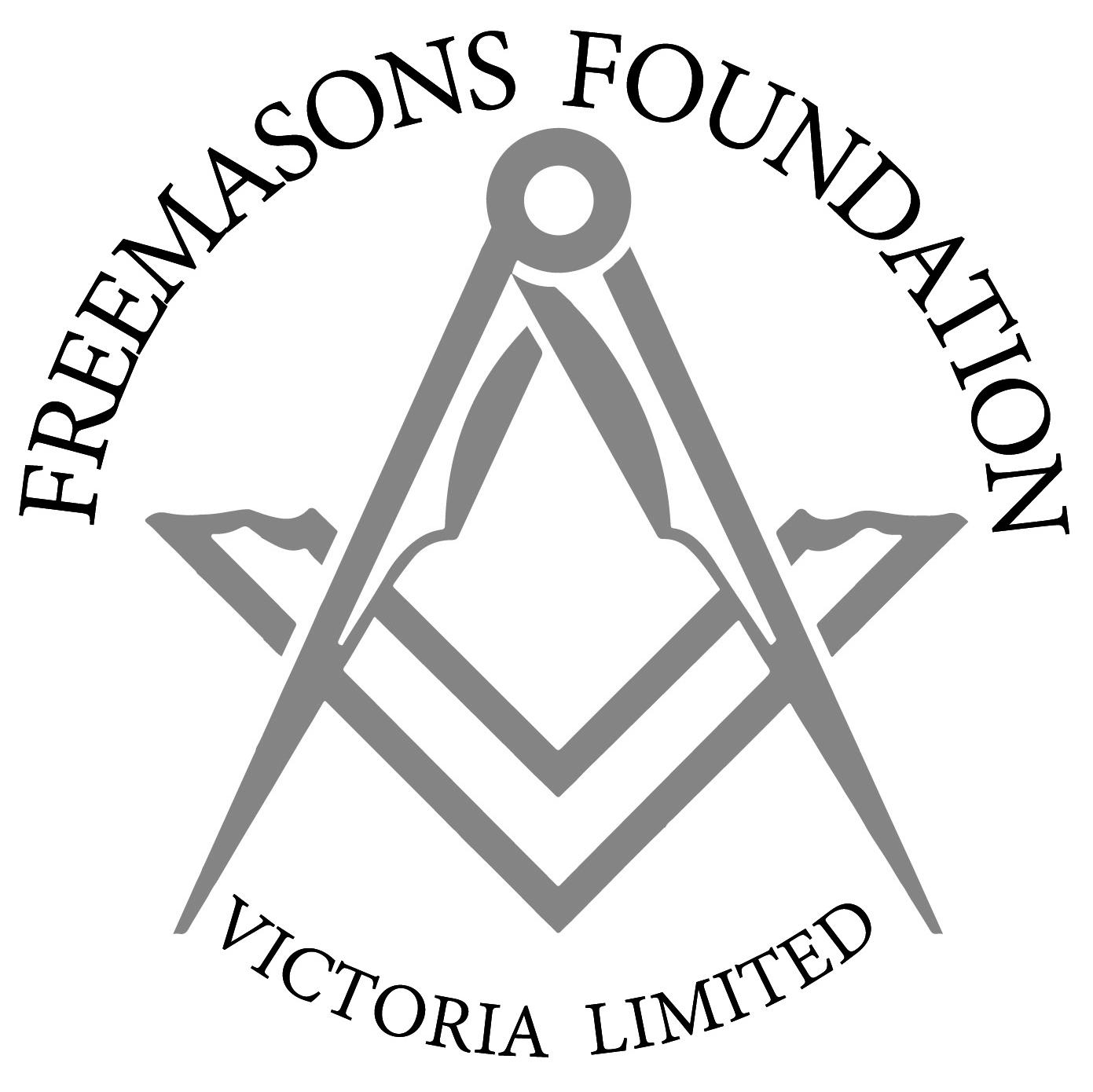 Freemasons Victoria Foundation_logo