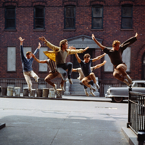 West Side Story – Performed Live to Film