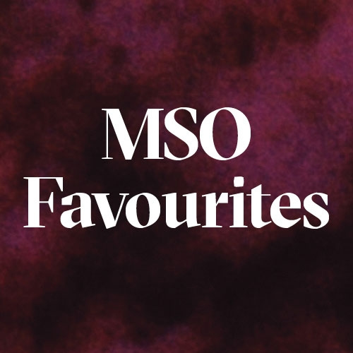 MSO Favourites