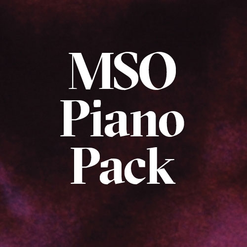 MSO Piano Pack