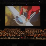 Studio Ghibli with MSO