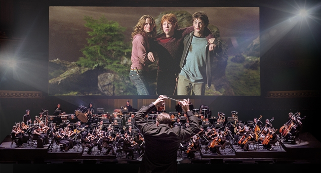 Harry Potter and the Prisoner of Azkaban™ - in Concert