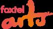 Foxtel Arts Logo